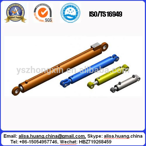 small double acting hydraulic cylinders,double acting telescopic hydraulic cylinders,telescopic hydraulic cylinder