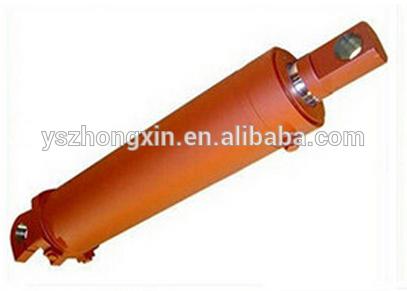 HS Code for Hydraulic Cylinder