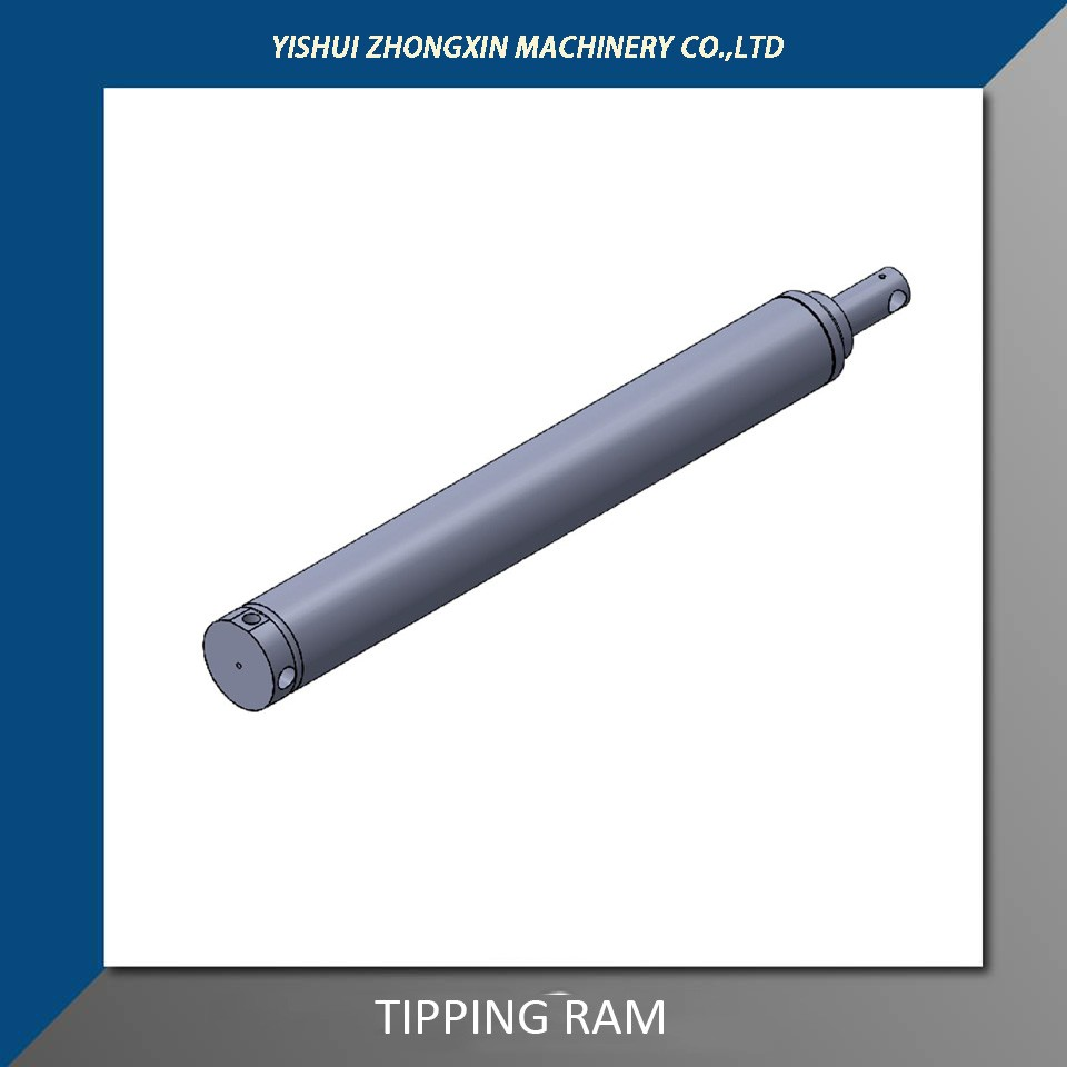 Tipping Rams For Europe Market