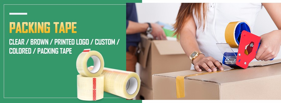 carton sealing tape, packing tape, bopp jumbo roll, masking tape