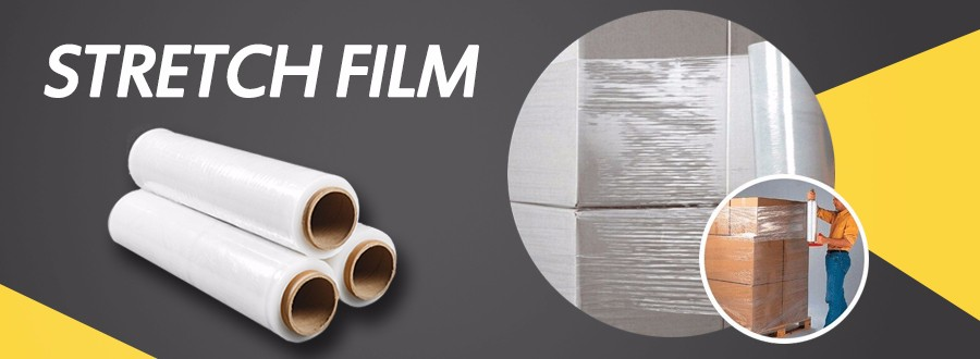 bopp jumbo roll, bopp packing tape, stretch film, stretch wrap Supplier