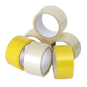 Bopp Box Packing Tape