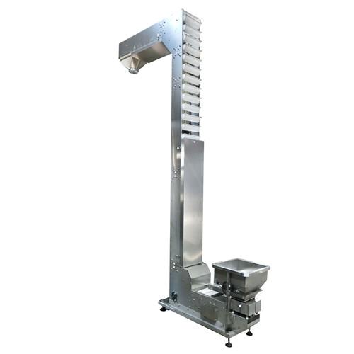 Z 유형 버킷 엘리베이터