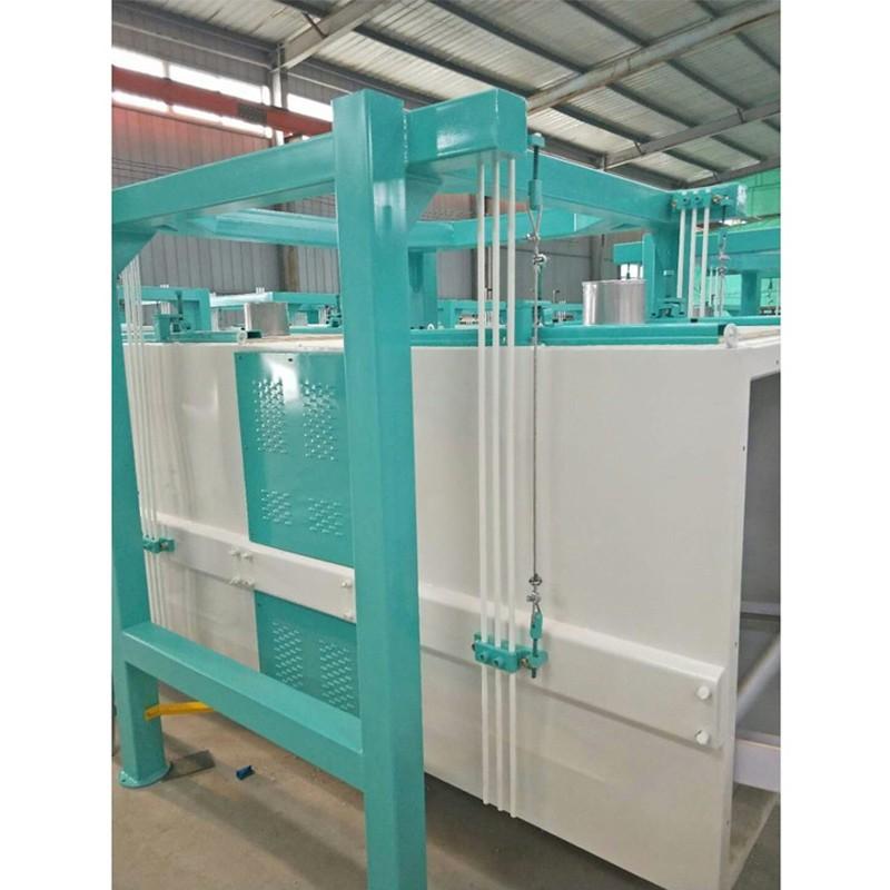 Sifting Equipment Single Bin Double Bin Plansifter Manufacturers, Sifting Equipment Single Bin Double Bin Plansifter Factory, Supply Sifting Equipment Single Bin Double Bin Plansifter