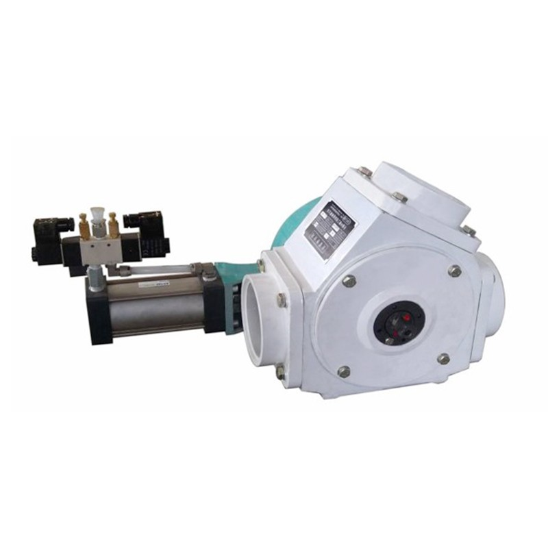 Vacuum Powder Pellet Handling Plug Diverting Valve Manufacturers, Vacuum Powder Pellet Handling Plug Diverting Valve Factory, Supply Vacuum Powder Pellet Handling Plug Diverting Valve
