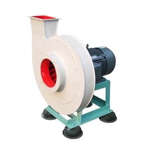 Air Blower Axial Fan Radial High Low Centrifugal Fan
