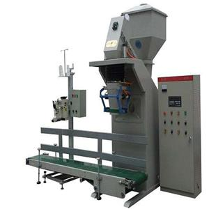Seed Powder Feed Flour Automatic Packing Machine