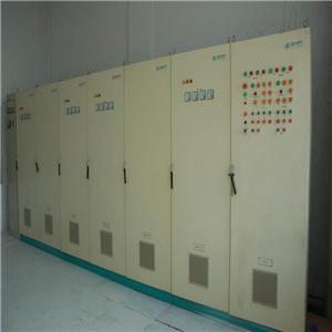 Panou de control cu făină de porumb Cabinet de control automat