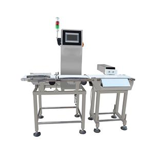 Grain Gravity Selector Food Fish Rice Weight Sorter