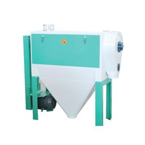 Vibro Sieving Impact Flour Particles Bran Finisher