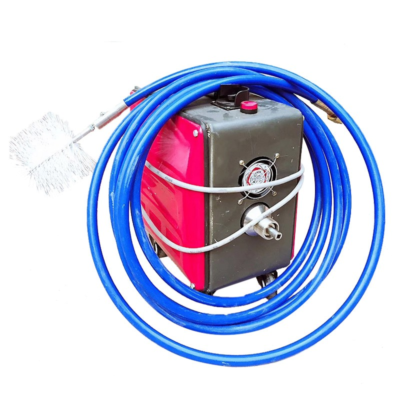Grain Flour Mill Duct Cleaning Wash Pipe Cleaner