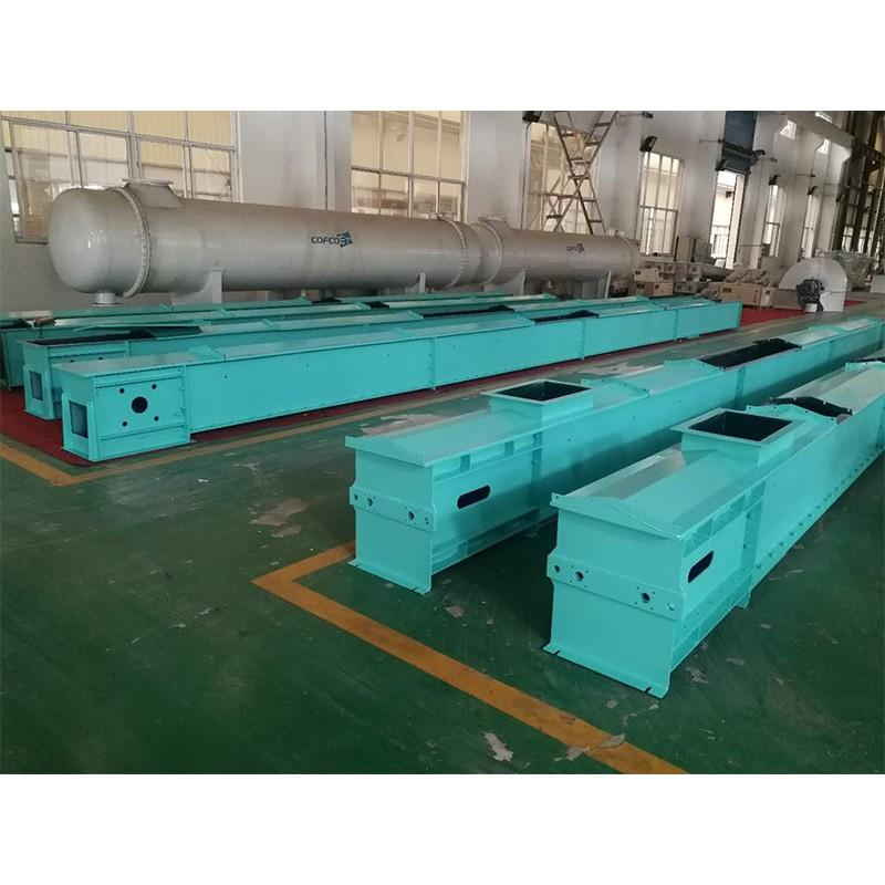 TGSS Material Handling Feeder Drag Chain Conveyor Manufacturers, TGSS Material Handling Feeder Drag Chain Conveyor Factory, Supply TGSS Material Handling Feeder Drag Chain Conveyor