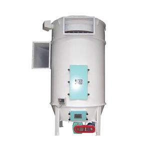 Corn Flour Mill Jet Air Filtration Dust Collector