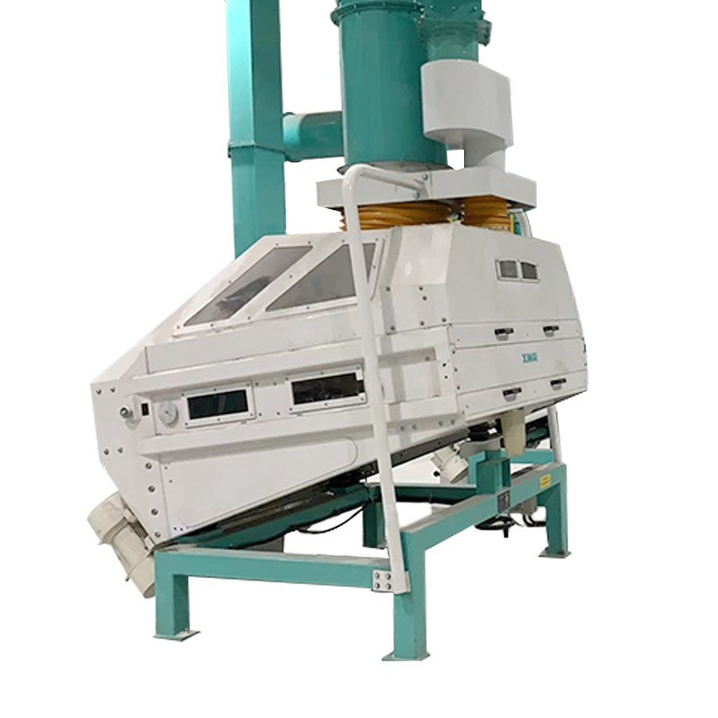 Grain Cleaning Segregation Classifier Destoner Manufacturers, Grain Cleaning Segregation Classifier Destoner Factory, Supply Grain Cleaning Segregation Classifier Destoner