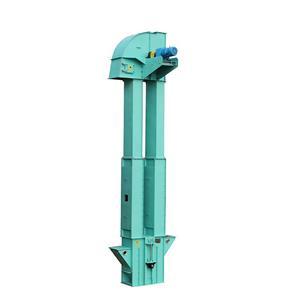 TDTG 밀가루 벌크 자재 처리 버킷 엘리베이터