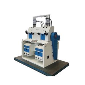 مطحنة الاختبار LSM20- مطحنة الدقيق الأسطوانية المخبرية