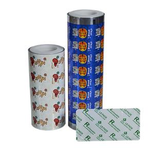 Peelable Lidding Film Manufacturers, Peelable Lidding Film Factory, Supply Peelable Lidding Film