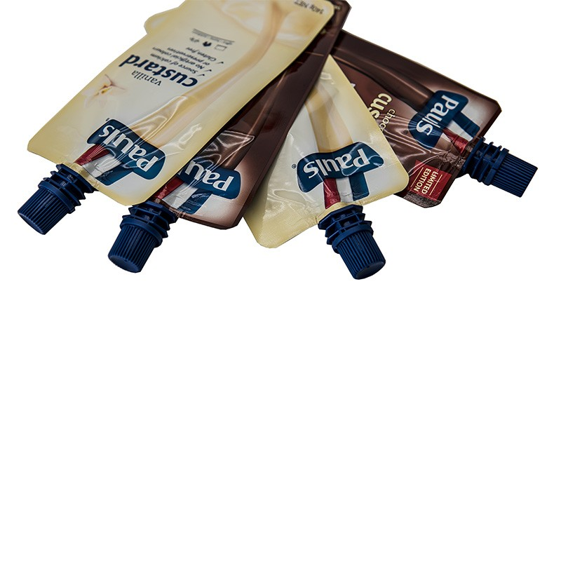 Yogurt Spout Pouches Manufacturers, Yogurt Spout Pouches Factory, Supply Yogurt Spout Pouches
