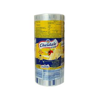 Peelable Lidding Film For Cheese Packaging Manufacturers, Peelable Lidding Film For Cheese Packaging Factory, Supply Peelable Lidding Film For Cheese Packaging