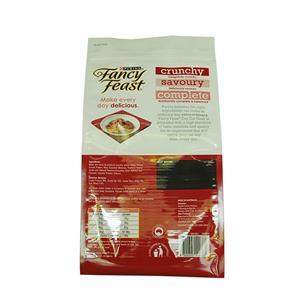 Quad Seal Bags For Cat Food Manufacturers, Quad Seal Bags For Cat Food Factory, Supply Quad Seal Bags For Cat Food