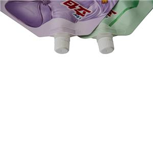 Spout Pouch Manufacturers, Spout Pouch Factory, Supply Spout Pouch