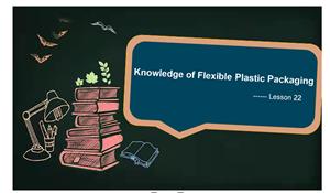 Die Siegelfestigkeit für flexible Kunststoffverpackungen