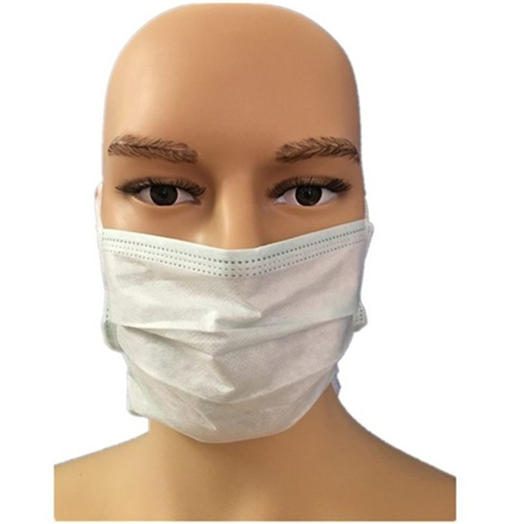 Disposable Nonwoven Mask