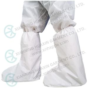 Liquid Water Proof Microporous Boot Cover