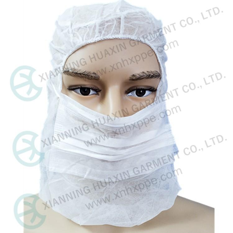 Astronaut Cap, Balaclava Cap With Face Mask Factory
