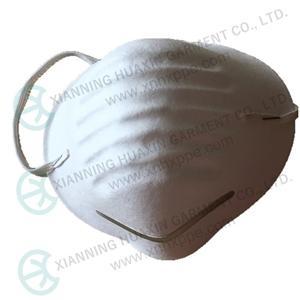 방진 마스크 산업용 EN149:2001+A12009 FFP1