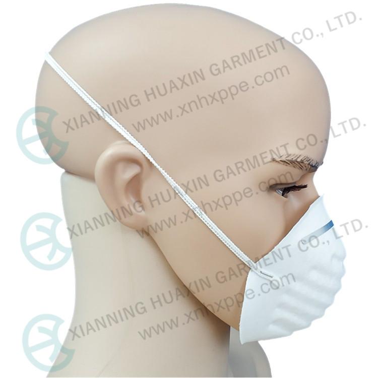 Pollution Respirator Face Masks