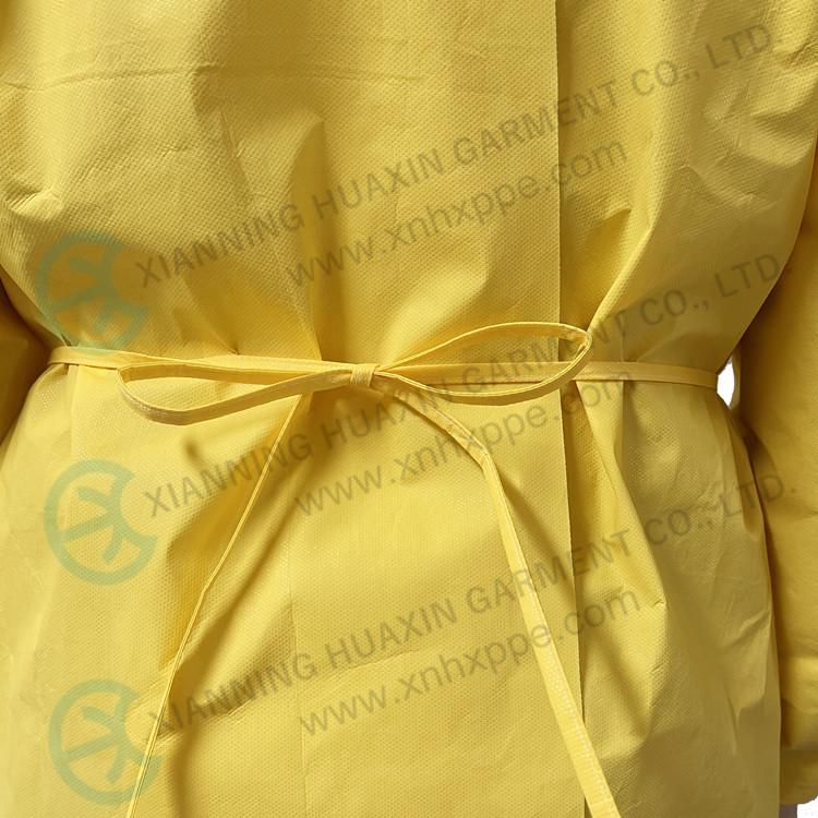 купить CE сертифицированный EN14126 химически стойкий желтый халат Type3B,CE сертифицированный EN14126 химически стойкий желтый халат Type3B цена,CE сертифицированный EN14126 химически стойкий желтый халат Type3B бренды,CE сертифицированный EN14126 химически стойкий желтый халат Type3B производитель;CE сертифицированный EN14126 химически стойкий желтый халат Type3B Цитаты;CE сертифицированный EN14126 химически стойкий желтый халат Type3B компания