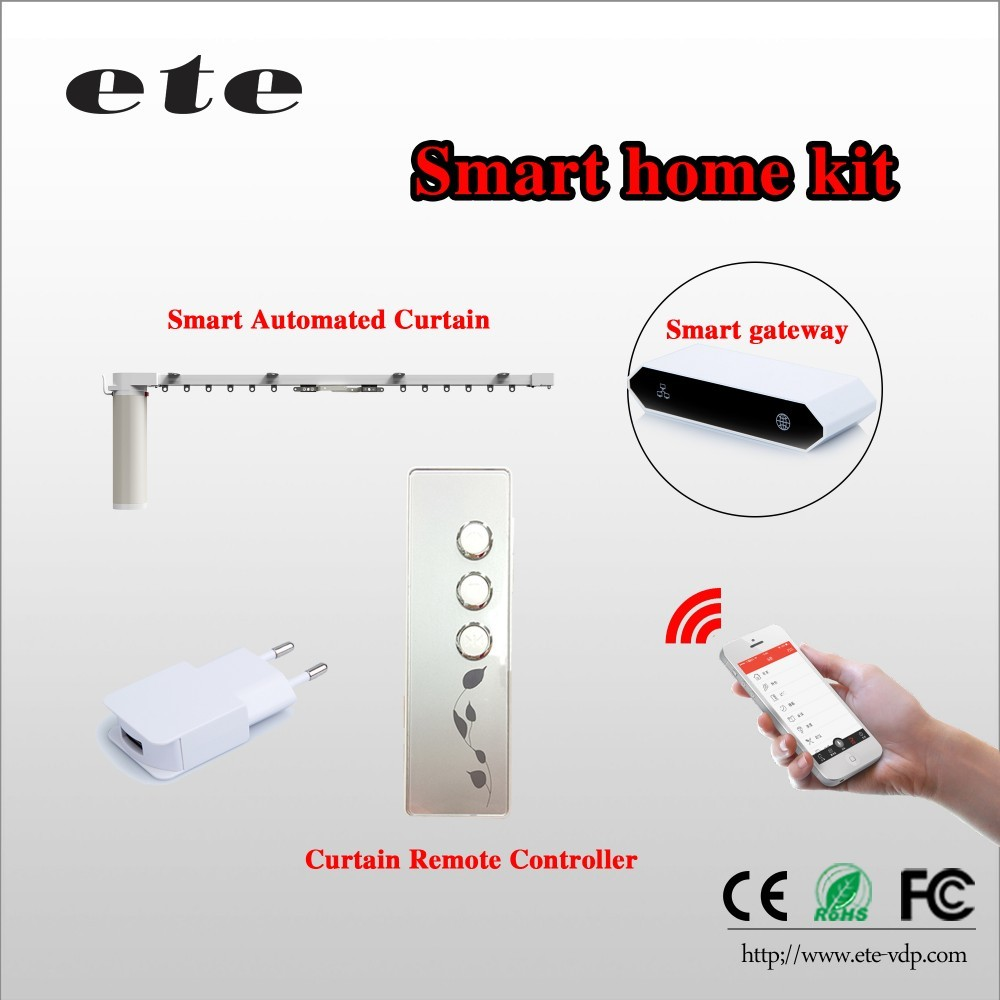 Wireless Smart Home ZigBee Z Wave System