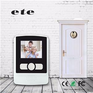 2.4 Inch Video Door Viewer