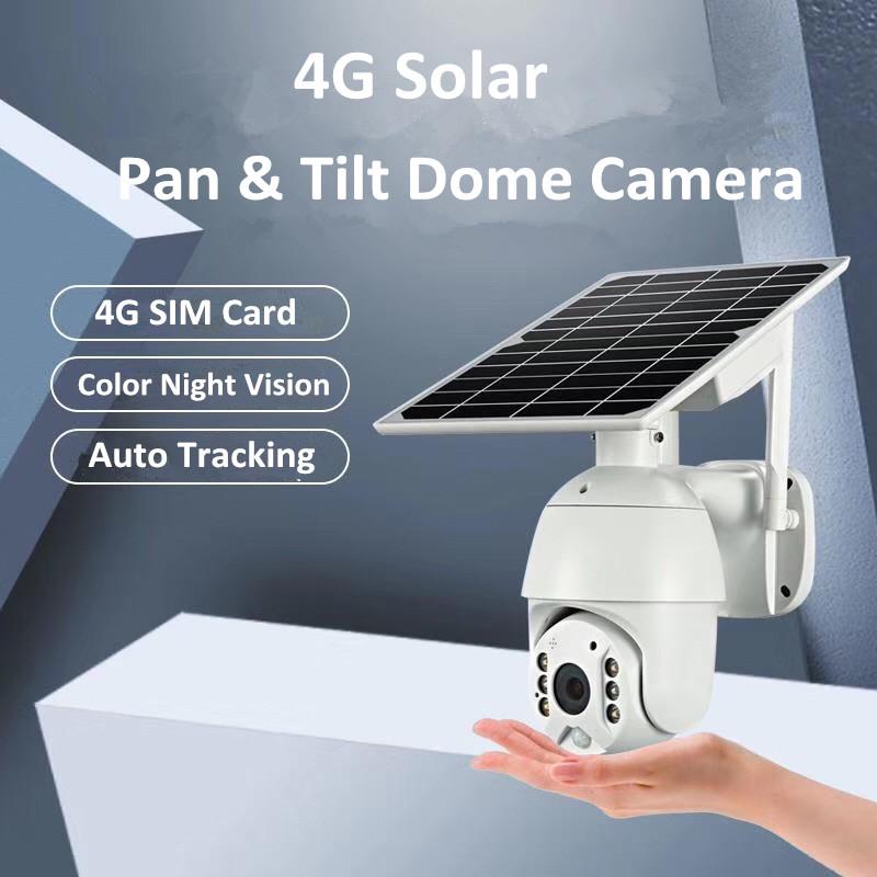 Güvenlik IP Kamera