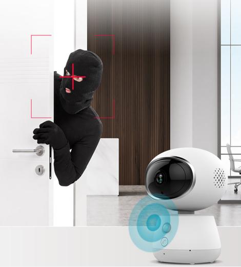 Yüksek Tanımlı Wi-fi Kamera