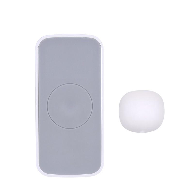 Detector de sensor de agua
