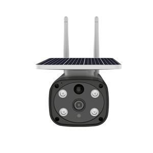 Tarjeta SIM inteligente Cámara IP solar