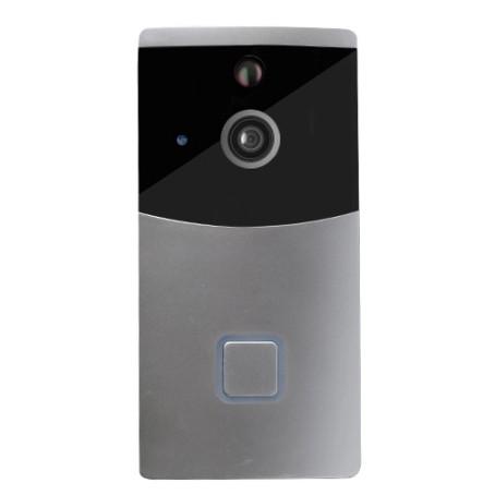 Akıllı Wi-fi Pil Kapı Zili