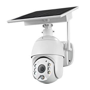 Security 4G Solar Waterproof IP Camera