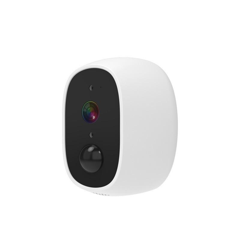 Low Power HD Wireless Battery Camera