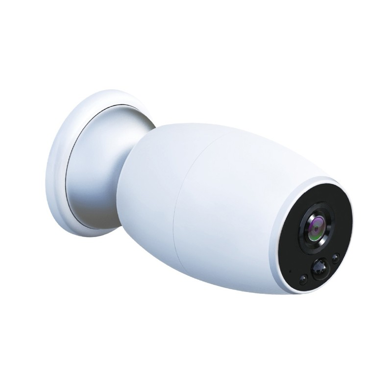 Smart Security Low Power Wireless Battery Camera