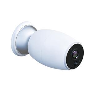 Akıllı Güvenlik Düşük Güçlü Kablosuz Pil Kamerası
