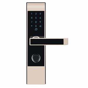 Cerradura electrónica sin llave del hotel
