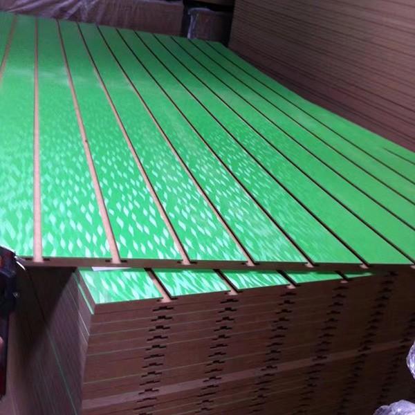 Kaufen Slatwall gefärbte MDF-Platte;Slatwall gefärbte MDF-Platte Preis;Slatwall gefärbte MDF-Platte Marken;Slatwall gefärbte MDF-Platte Hersteller;Slatwall gefärbte MDF-Platte Zitat;Slatwall gefärbte MDF-Platte Unternehmen