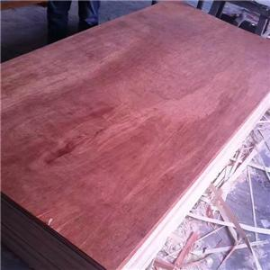 Natural Veneer Hardwood Plywood