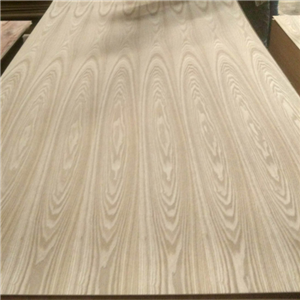 Natural Veneer Ash Plywood