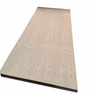 Natural Veneer Oak Plywood