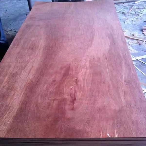 Verpackung Grade Sperrholz