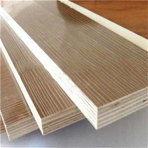High Glossy Melamine Laminated Plywood